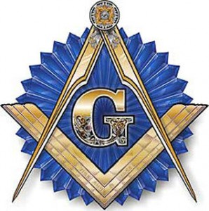 Freemasonry Compass and Square