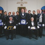 2011 Officers Installation