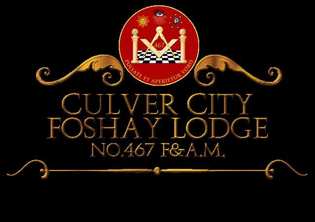 Famous Masons - Culver City Foshay Lodge № 467